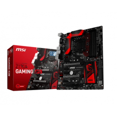 MOTHERBOARD MSI Z170A GAMING M5