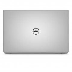 "DELL XPS 13 9360 Nero, Argento Computer portatile 33,8 cm (13.3"") 3200 x 1800 Pixel Touch screen 2,50 GHz Intel® Core™ i5 di"