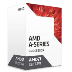 AMD CPU A8-9600 3,1 GHZ