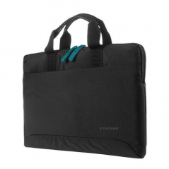 "TUCANO SMILZA BORSA SUPER SLIM PER NB 15,6"" NERO"