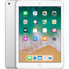 IPAD WI-FI 128GB - SILVER