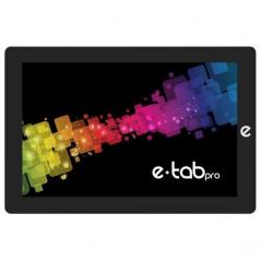 TABLET E-TAB PRO 10.1 64+64GB WIFI W10PRO