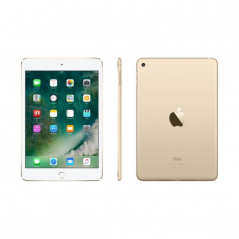 £IPAD MINI 4 CELL 128GB GOLD