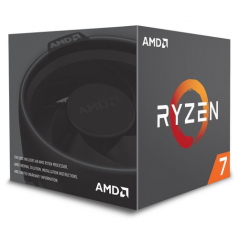 AMD RYZEN 7 2700 4.1GHZ 8CORE AM4