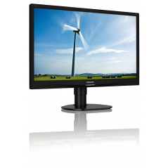 Philips Brilliance Monitor LCD con retr. LED 231S4QCB/00
