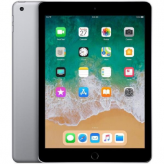 IPAD WI-FI+CELL 128GB - SG