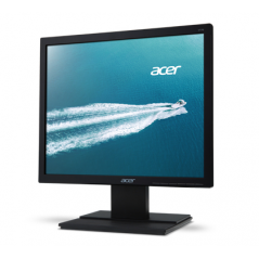 "Acer Essential 176Lb monitor piatto per PC 43,2 cm (17"") Nero"