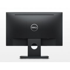 "DELL E Series E1916H 18.5"" HD TN Opaco Nero"