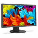 "NEC MultiSync E224WI 21.5"" Full HD TFT/IPS Nero"