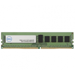 DELL A9781927 memoria 8 GB DDR4 2666 MHz Data Integrity Check (verifica integrità dati)
