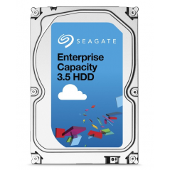 "Seagate Enterprise ST1000NM0008 disco rigido interno 3.5"" 1000 GB Serial ATA III"