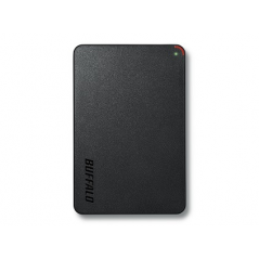 Buffalo MiniStation HDD 1TB 3.0 (3.1 Gen 1) 1000GB Nero
