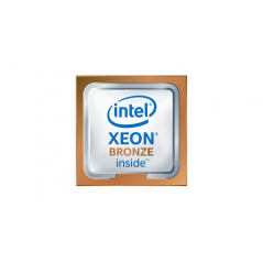 6 CORE XEON BRONZE 3104 1.7 GHZ (TLC 8.25 MB)