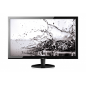"AOC Q2778VQE monitor piatto per PC 68,6 cm (27"") Wide Quad HD LED Nero"