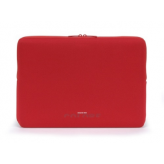 "TUCANO SECOND SKINS IN NEOPRENE PER NOTEBOOK 15,6"", ROSSO"