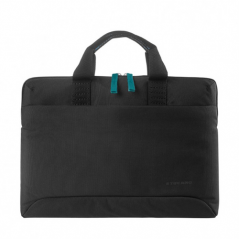 "TUCANO SMILZA BORSA SUPER SLIM PER NB 13,3"" E 14"" NERO"