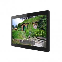 TREKSTOR NB SURFTAB THEATRE L15 MT8163 CORTEX A53 QD 2GB 32GB SSD 15,6 WIFI ANDROID 8.1 BLACK