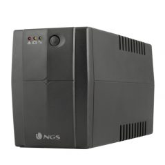NGS UPS FORTRESS 1200V2 800VA/480W OFF LINE
