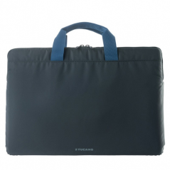 "TUCANO MINILUX BORSA SLEEVE PER NB 15,6"" E MACBOOK 15"" IN NYLON DARK GREY"