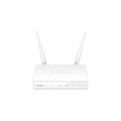 D-LINK ACCESS POINT WIRELESS AC1200 DUAL BAND WITH MYDILINK CLOUD SERVICE