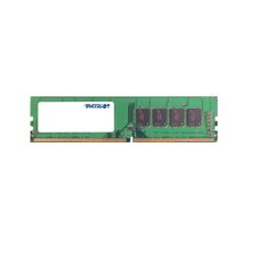 PATRIOT RAM DIMM 4GB DDR4 2400MHZ