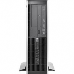 REFURBISHED HP PC SFF C2D ELITE 6000 E8400 4GB 320GB DVD LINUX
