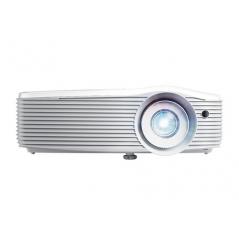 OPTOMA VIDEOPROIETTORE EH512 FULL HD 5000 LUMEN CONTR.15000:1 DLP SPEAKER 10W
