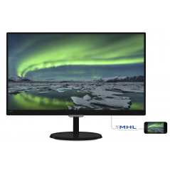 Philips Monitor LCD 237E7QDSB/00