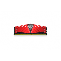 ADATA RAM GAMING XPG Z1 SERIES DDR4 2400MHZ CL16 16GB RED HEATSINK