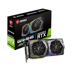 MSI GeForce RTX 2070 GAMING 8G GDDR6