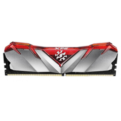 ADATA RAM GAMING XPG GAMMIX D30 DDR4 3200MHZ CL16 8GB RED EDITION