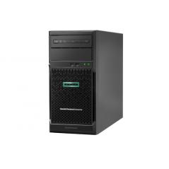 HPE SERVER TOWER ML30 GEN10 XEON 4CORE 2124 3,3GHZ, 16GB DDR4