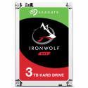 "Seagate IronWolf ST3000VN007 disco rigido interno 3.5"" 3000 GB Serial ATA III"