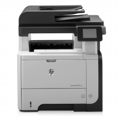 HP MULTIF. LASER M521DW A4 B/N 40PPM 1200DPI USB/ETHERNET/WI-FI STAMPANTE SCANNER COPIATRICE FAX