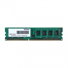 PATRIOT RAM DIMM 4GB DDR3 1600MHZ HEATSHIELD