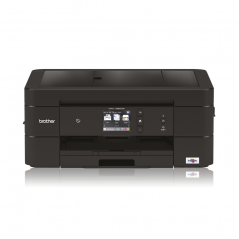 Brother MFC-J890DW multifunzione Ad inchiostro 33 ppm 6000 x 1200 DPI A4 Wi-Fi