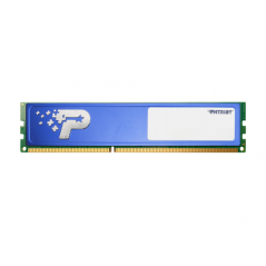 PATRIOT RAM DIMM 4GB DDR4 2400MHZ HEATSHIELD