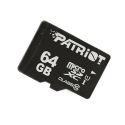 PATRIOT SDXC MICRO 64GB CLASSE10/UHS-I LX SERIES