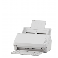 FUJITSU SCANNER DOCUMENTALE SP-1120 20PPM / 40 IPM DUPLEX A4 DESKTOP DOCUMENT SCANNER