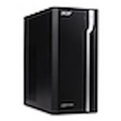 Acer Veriton ES2710G 3,9 GHz Intel® Core™ i3 di settima generazione i3-7100 Nero Scrivania PC