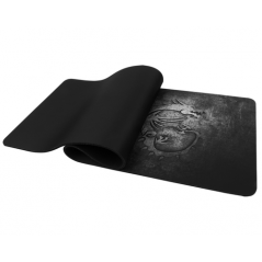 MSI MOUSEPAD GAMING XL 900MM X 300MM, BASE ANTISCIVOLO
