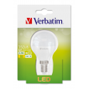 VERBATIM LED MINI GLOBE E14 3.1W-25W ND 2700K 350LM FROST