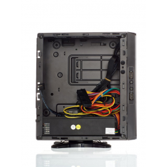 iTek Spirit vane portacomputer ITX-Tower Nero 130 W