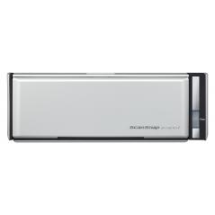 Fujitsu ScanSnap S1300i 600 x 600 DPI Scanner a foglio Nero, Argento A4