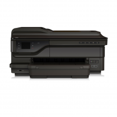 HP OfficeJet 7612 Getto termico d'inchiostro 15 ppm 4800 x 1200 DPI A3 Wi-Fi