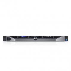 DELL SERVER RACK R230 XEON 8 CORE E3-1220V6 3GHZ, 8GB DDR4, 1X1TB HDD