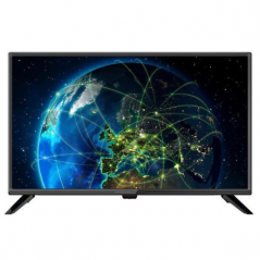 "SMART TECH TV 32"" FULL LED HD"