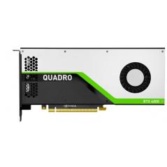PNY VGA QUADRO RTX 4000 8GB GDDR6 PCI3.0 DP/STEREO