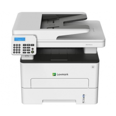LEXMARK MULTIF. LASERA MB2236ADW B/N 34PPM FRONTE/RETRO AIRPRINT USB/ETHERNET/WIFI STAMPANTE/SCANNER/COPIATRICE