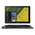 "Acer Switch SW512-52P-7765 Nero Ibrido (2 in 1) 30,5 cm (12"") 2160 x 1440 Pixel Touch screen 2,70 GHz Intel® Core™ i7 di sett"